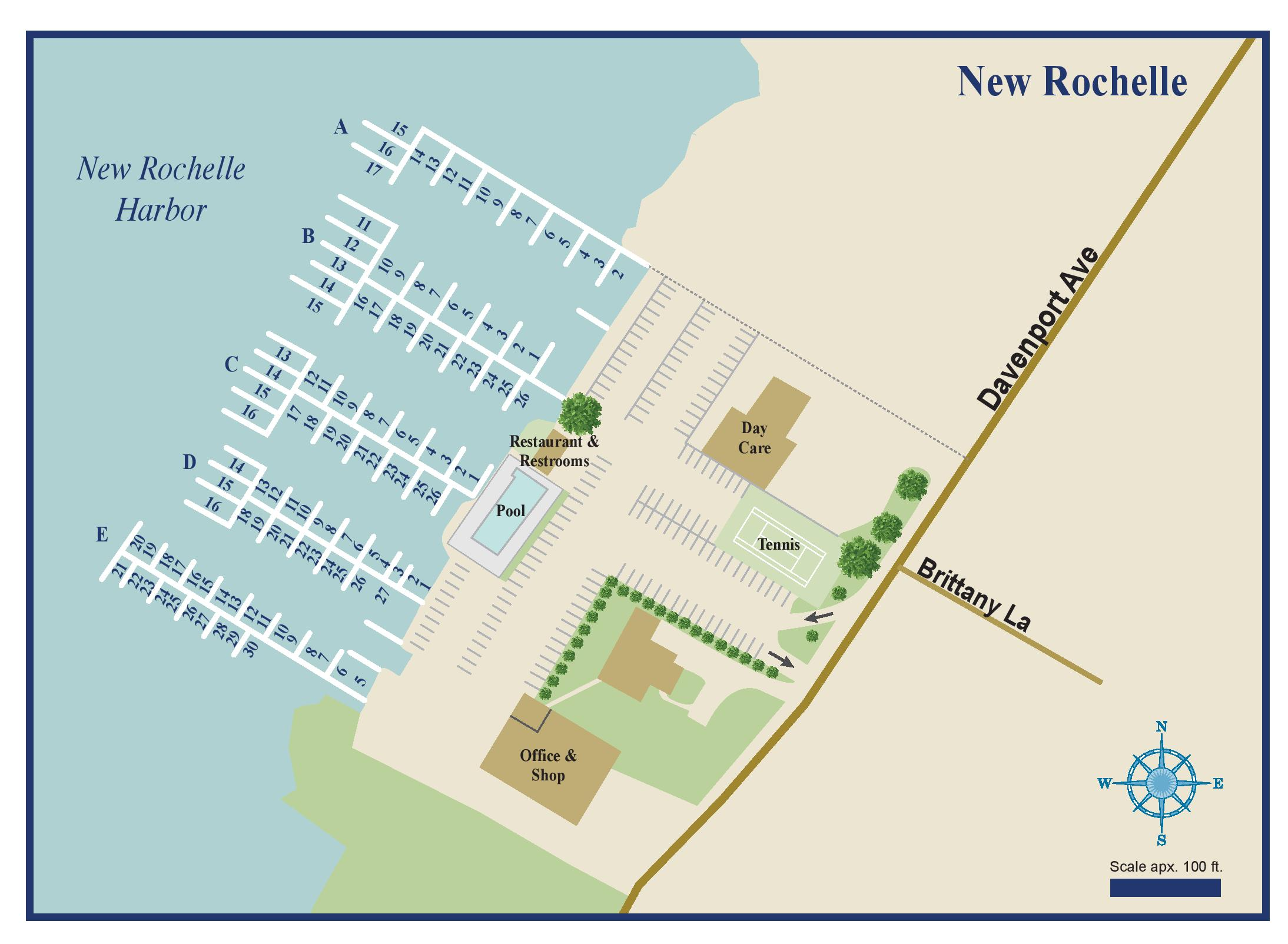 New Rochelle To Jfk Airport