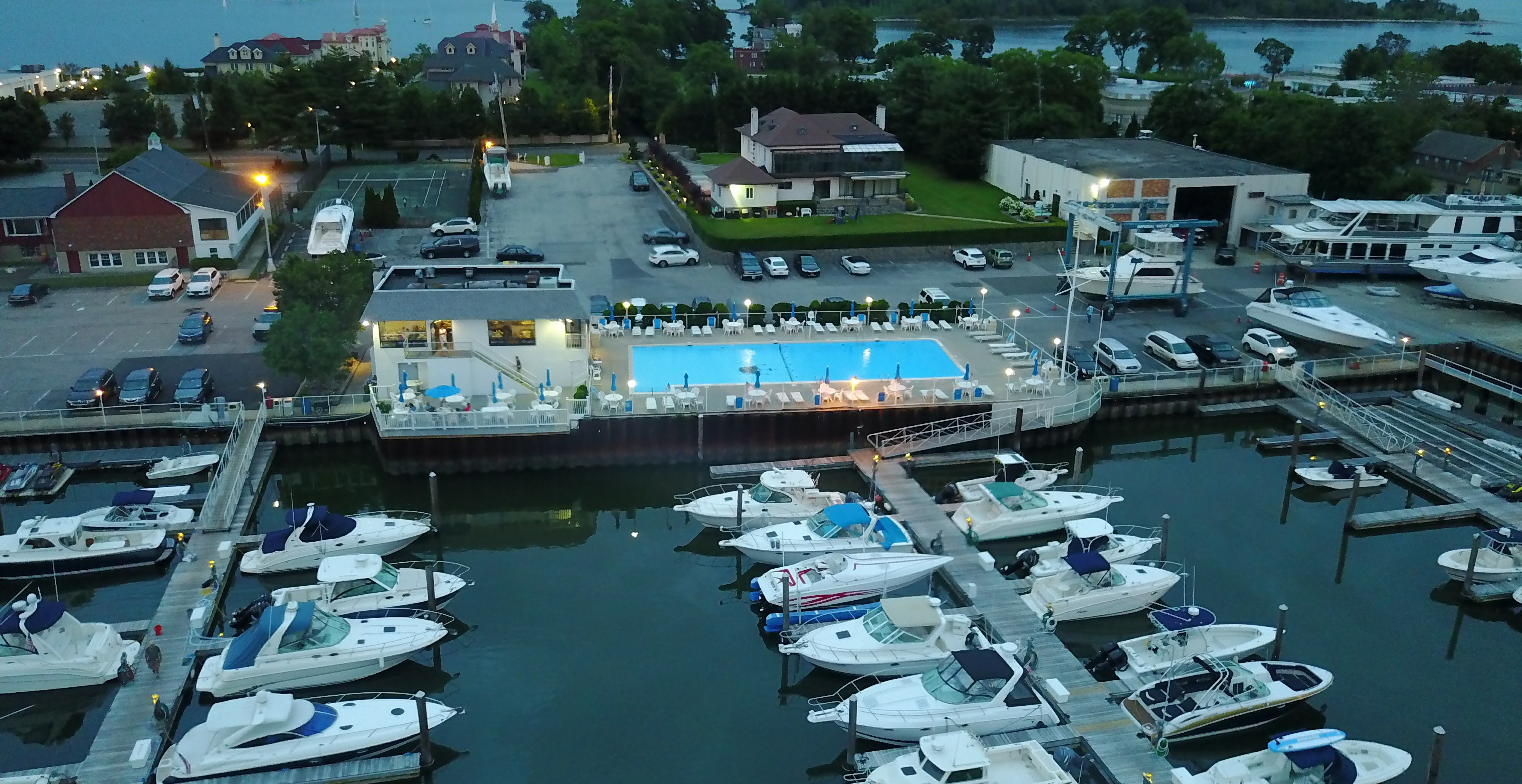 Boat Brokerage New York